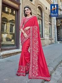 Bollywood Fancy Designer Sarees