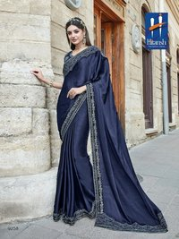 Bollywood Fancy Designer Sarees