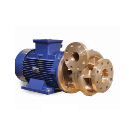 Cryogenic pumps & spares