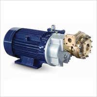 Cryogenic pump