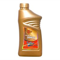 Two Wheeler Engine Oil