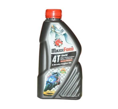 4-STROKE BIKE ENGINE OIL