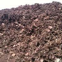 842029 E46 Mild Steel Scrap