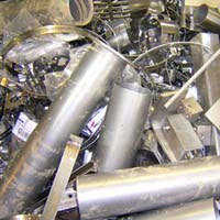 Stainless Steel Scrap (Grade 316)
