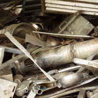Stainless Steel Scrap (Grade 304)