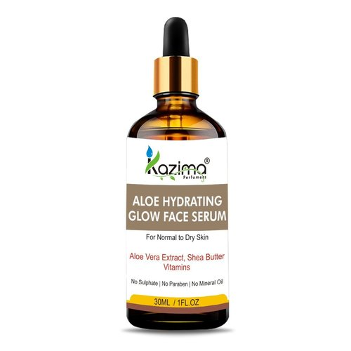 KAZIMA Aloe Hydrating Glow Face Serum30 ml