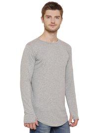 Men's Thumb Hole T-shirt