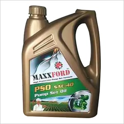Agriculture Pump Set Oil