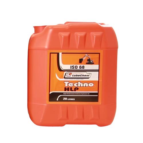 ISO 68 TECHNO HLP Hydraulic Oil