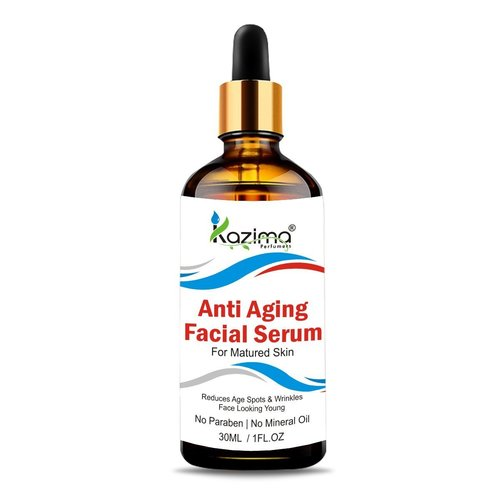 KAZIMA Anti Aging Facial Serum30 ml