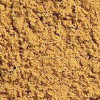 Washed Construcion Sand