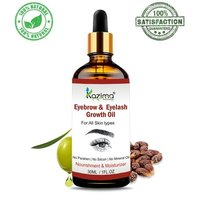Kazima Eyebrow & Eyelash Growth Oil For Women 30 ml