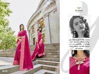 Art Silk Sarees Collection