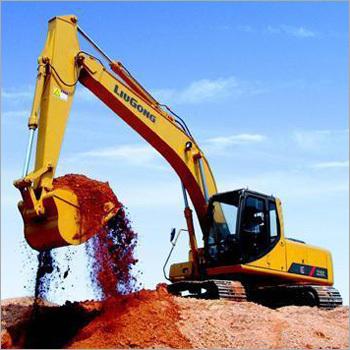 225C  Liugong  Hydraulic Excavators