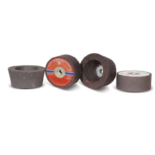 Resinoid Tapper Cup Wheels