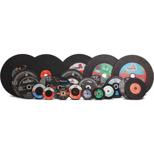 CUMI Grinding & Cuttings Discs