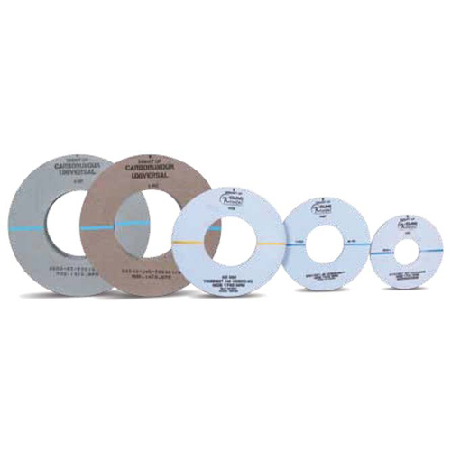 Centreless Grinding Wheels