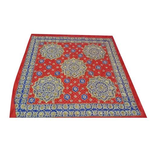Silk Rumala Sahib