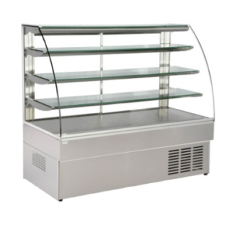 Refrigeration - Bakery Equipment