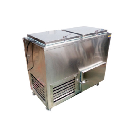 Refrigeration - Bakery Equipment