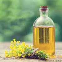 Natural Refined Oil