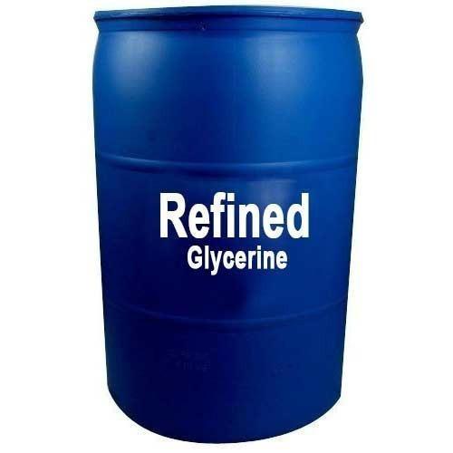 Refined Glycerin