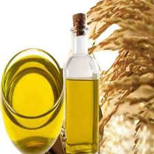 Rice Refined Oil
