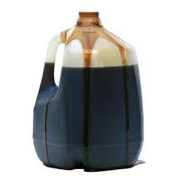 Spent Oil