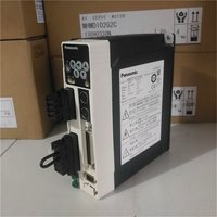 Panasonic Servo Motor & Drives