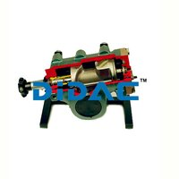 Truck Ball Nut Hydraulic Steering Gear