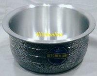 alluminium black coating top