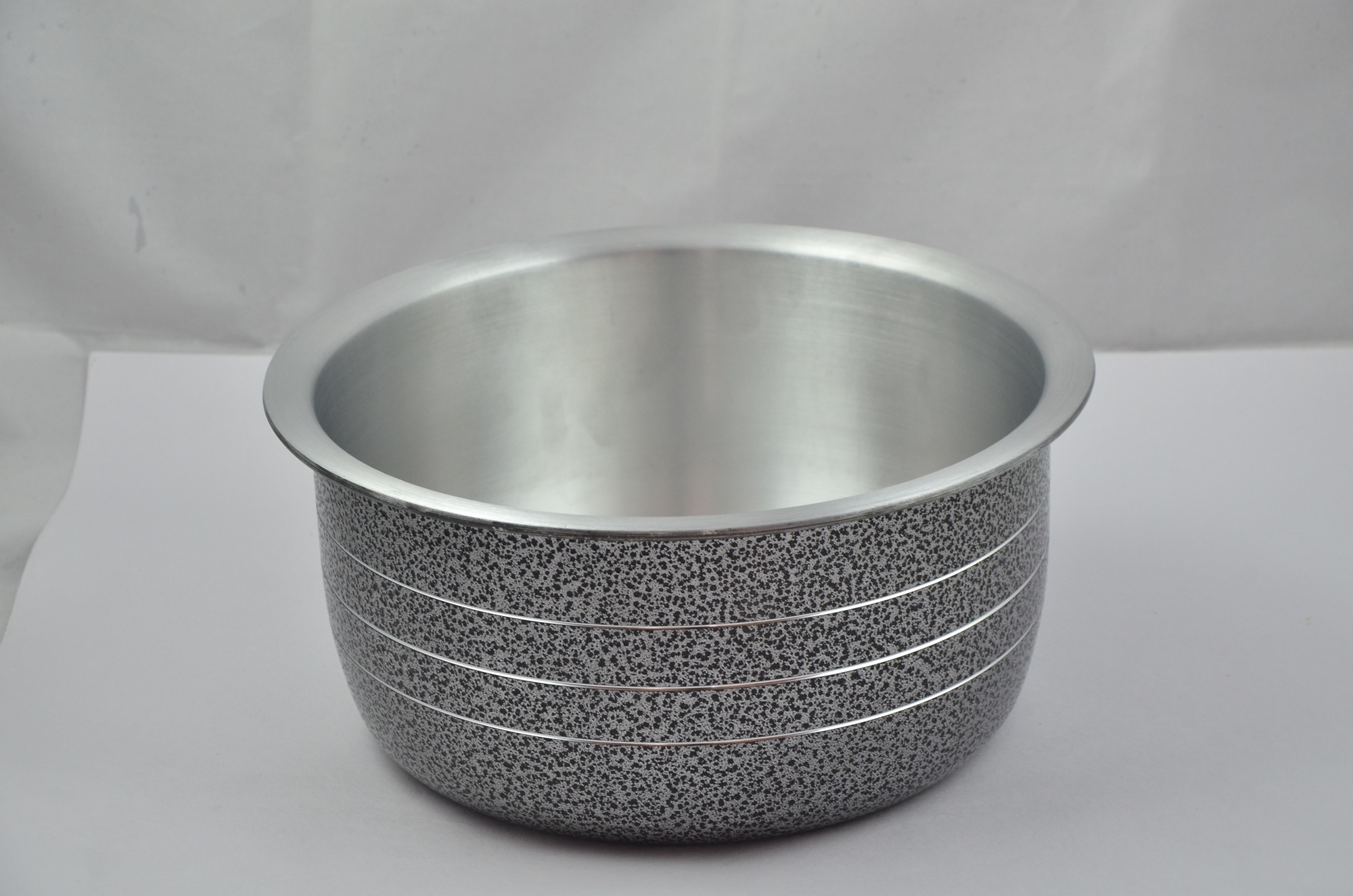 Aluminum Black Coating Top