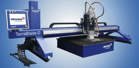 CNC Cutting Machines