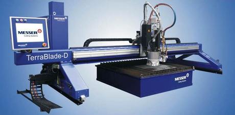 Copper Cutting Machines