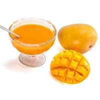 Mango Pulp Slice