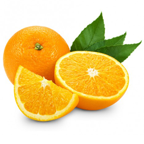 Orange Pulp