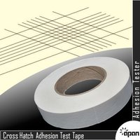 Cross Hatch Adhesion Test Tape