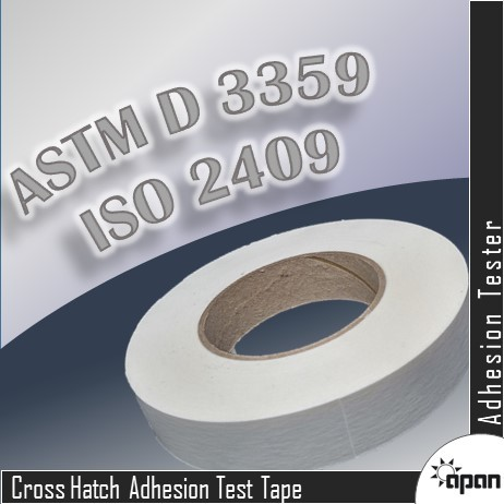 Cross Hatch Adhesion Test Tape