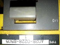 FANUC A02B-0228-B505