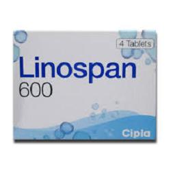 Linospan Tablet