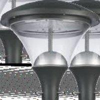 LED Post Top ELEgant