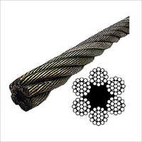Galvanized Steel Wire Ropes