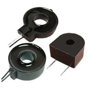 Closed Core Current Transformer (Circle)