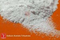Sodium Acetate - Trihydrate