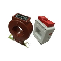 Closed Core Current Transformer (Square/Quadrate)