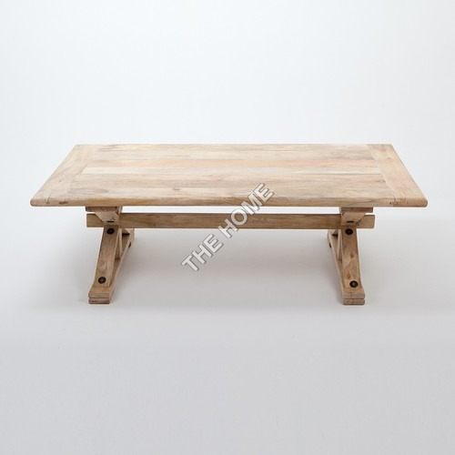 POST N BEAM DINING TABLE