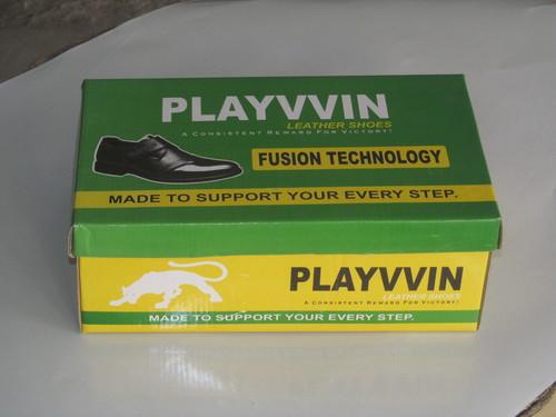 Shoes Printed Box