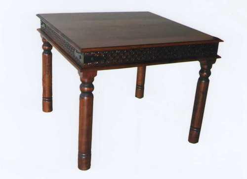 JAIPUR CARVED TABLE