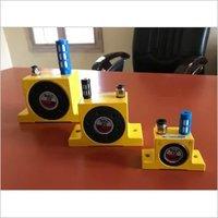 Pneumatic Turbine Vibrator