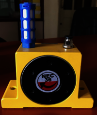 Industrial Vibrator Equipment